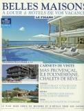 Belles maisons à louer - October 2014