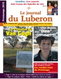 Le Journal du Luberon - Spring 2015