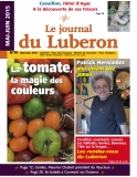 Le Journal du Luberon - May / June 2015