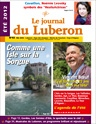 Le Journal du Luberon - Summer 2012