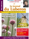 Le Journal du Luberon - May / June 2012