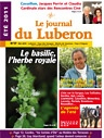 Le Journal du Luberon - Summer 2011