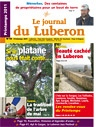 Le journal du Luberon - Spring, 2011