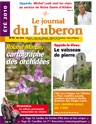 Le Journal du Luberon - Summer 2010