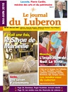 Le Journal du Luberon - June / July 2010