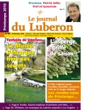 Le Journal du Luberon - Printemps 2016
