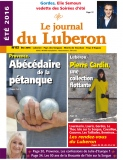 Le Journal du Luberon - Summer 2016