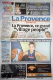 La Provence - August 2016