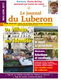 Le Journal du Luberon - May-June 2017