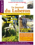 Le Journal du Luberon - Spring 2017