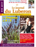 Le Journal du Luberon - Summer 2017