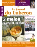 Le Journal du Luberon - Summer 2018