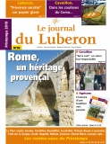 Journal du Luberon - Printemps 2019