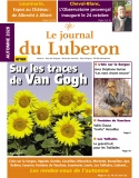 Le Journal du Luberon - septembre 2020