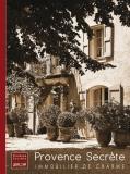 Plaquette Provence Secrète - été 2014