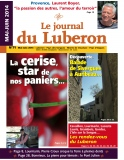 Le Journal du Luberon - May / June 2014