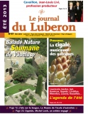 Le Journal du Luberon - Summer 2013